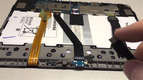 Fix A Floor 10 1 How To Samsung Tab 3 10 1 Power Problem Repair