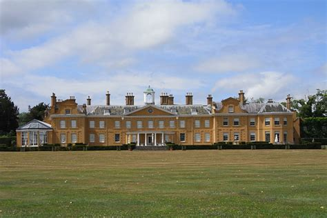Earth Homes file stratfield saye house geograph org uk 1420587 jpg