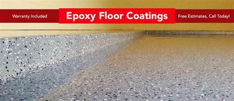 San Antonio's Highest Rated Epoxy Floor Coating Installer
