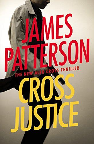 cross justice alex cross cross justice alex cross harvard book store