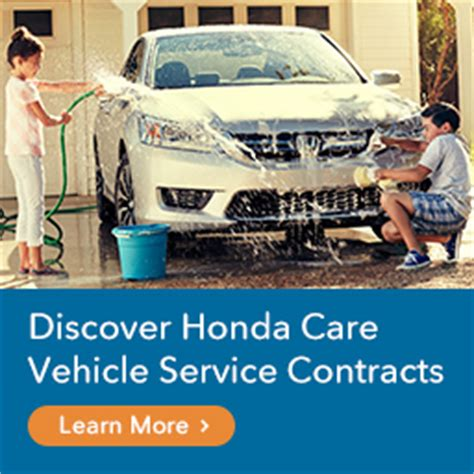 honda finanial services honda financial services financing lease and warranty