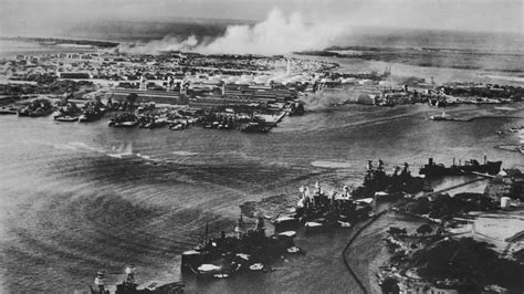 attack on pearl harbor history pearl harbor 1941 from a sailor s perspective history