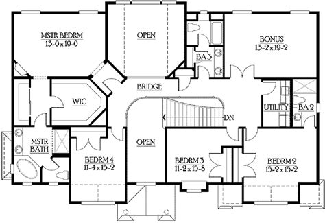 clean house plan clean classic lines 23150jd architectural designs house plans
