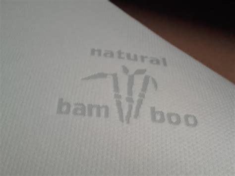 cuscini ergonomici cuscino guanciale demaflex in lattice bamboo ergonomico