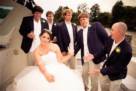 party boat kent wedding brianne jeremy part 1
