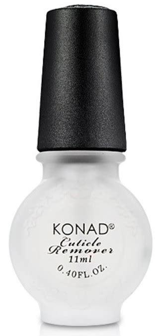Konad Cuticle Remover 11ml konad pro nail system cuticle remover 11 ml neglemakeriet rask rimelig og trygg netthandel