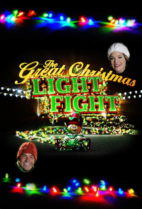 the great christmas light fight trakt tv