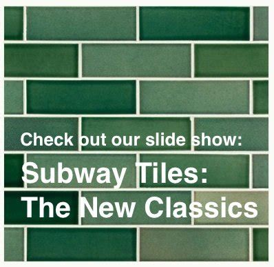 Mosaic Rug Tile Colored Subway Tile Roselawnlutheran