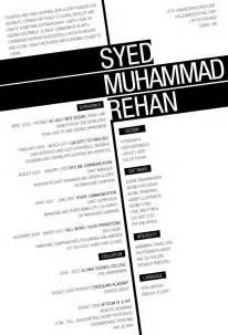 resume exle free creative resume templates for mac