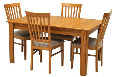 Meja Kayu Biasa meja makan minimalis panjang kayu jati jayafurni mebel