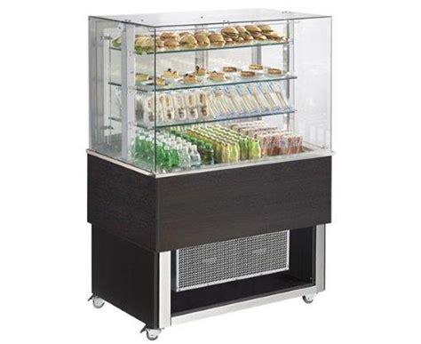 vetrine refrigerate da banco usate vetrina ventilata per buffet modello tradition afinox