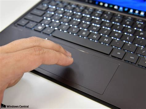 best laptop touchpad how to enable a precision touchpad for more gestures on