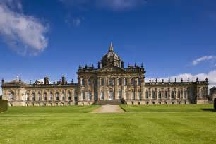 Beautiful Homes Interior Pictures The Gorgeous Guide To Castle Howard North York Moors