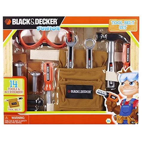 black decker the book of home how to complete photo guide to home repair improvement books black decker junior 14 tool belt set