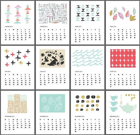 8 best images of 2016 printable 2 page per month planner 6 best images of 8 x 11 printable 2016 calendar planner