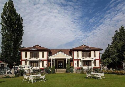 10 best hotels in srinagar near dal lake