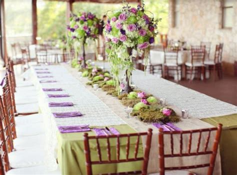 country style wedding reception country style wedding reception table decoration