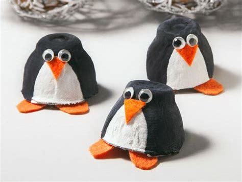 penguin craft projects penguin crafts for hative