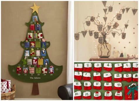 Advent Calendar Do It Yourself Creative Do It Yourself Advent Calendars With