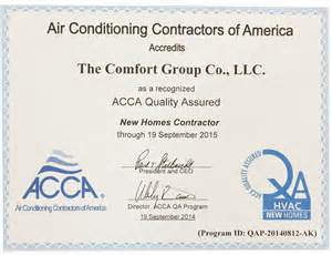 About des moines hvac contractor the comfort group co llc heating