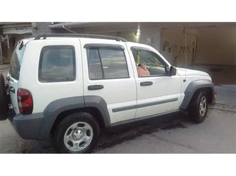 used jeep for sale by owner 2005 jeep liberty for sale by owner in emporium pa 15834