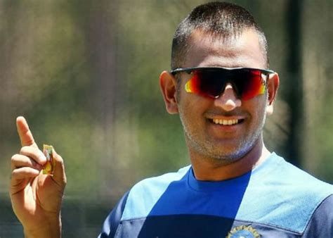 changing hairstyles dhoni hairstyle best ms dhoni hairstyles to flaunt this summer