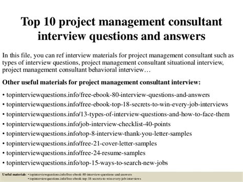 175 project management interview questions and answers youtube