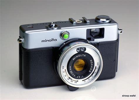 minolta camara minolta cameras