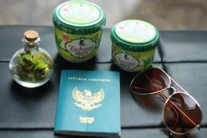 Harga Lulur Purbasari Kecil tips perawatan kulit saat travelling ala journal of