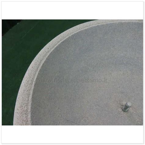 vasi in cemento vasi in cemento ciotole lisce 0307017 poroso fioriere da