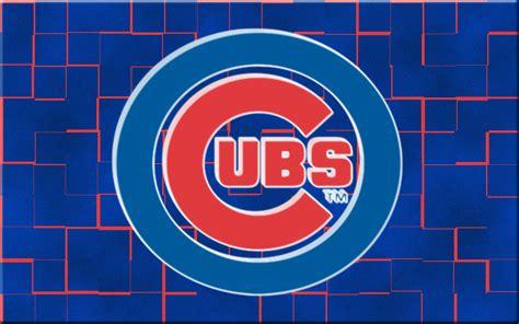 chicago cubs background free cubs wallpaper screensavers wallpapersafari