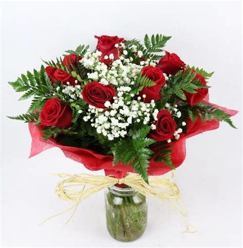 imagenes de rosas turquesas ramo 12 rosas rojas lysa flores