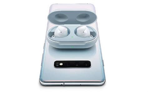 samsung airpods samsung s galaxy buds are the airpods competitor we ve been waiting for