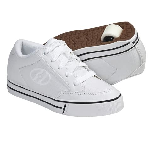 heely shoes for heelys wave wheel heel skate shoes for boys and