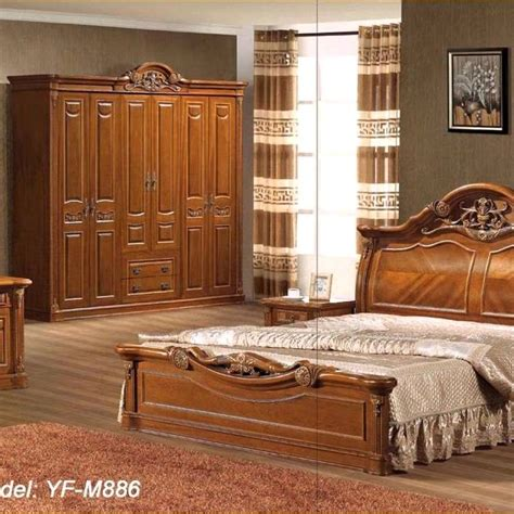 All Wood Bedroom Sets by Solid Wood Bedroom Furniture Sets