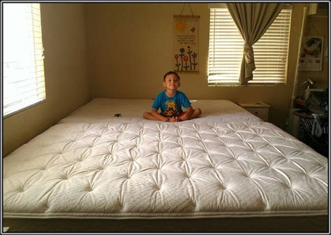 How Big Is A Bed Mattress by King Bed How Big Is A Cal King Bed Kmyehai