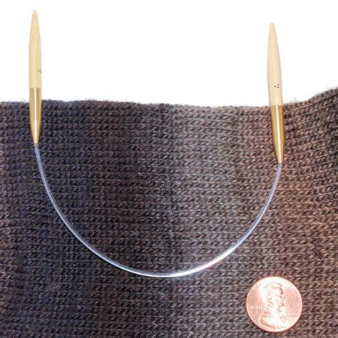 size 7 knitting needles 9 quot circular bamboo knitting needles size 7 knitting