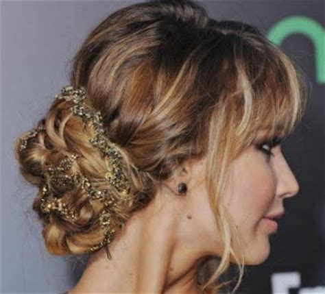 hairstyles with hair jewels glamorous summer jewel hair accessories 2014 hairstyles