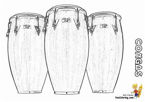 african music coloring pages free coloring pages of african drums