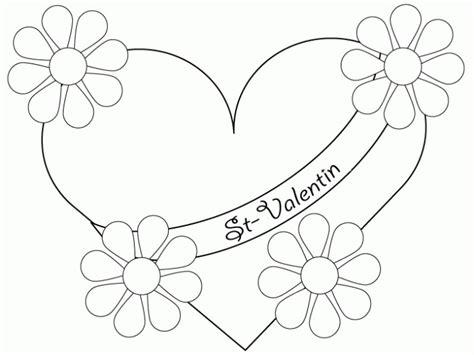imagenes de amor para valeria 74 corazones de amor para pintar imprimir descargar y