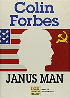 The Janus By Colin Forbes janus 9781850897095 colin forbes steven pacey books