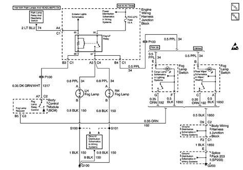 chevy malibu headlight wiring diagram wiring diagram