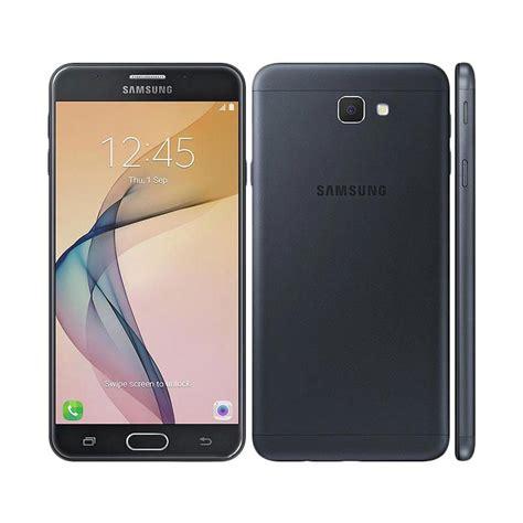 Harga Samsung J7 Prime G610f jual samsung galaxy j7 prime sm g610f smartphone black