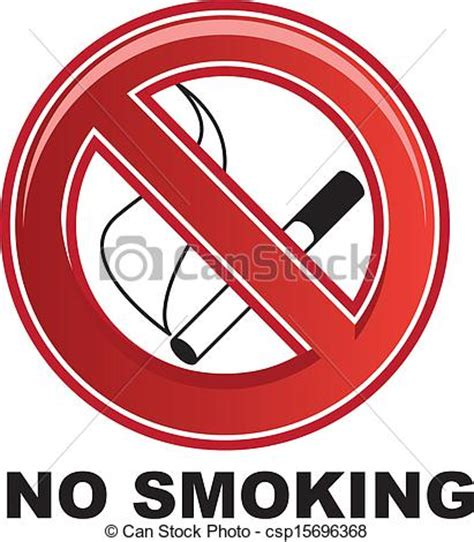 no smoking sign cad no smoking clip art 89