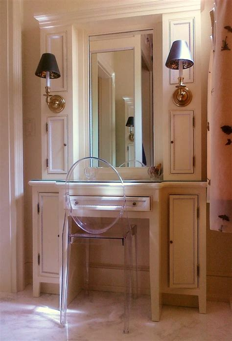 Amazing vanity chair for bathroom decorating ideas images in bathroom traditional design ideas