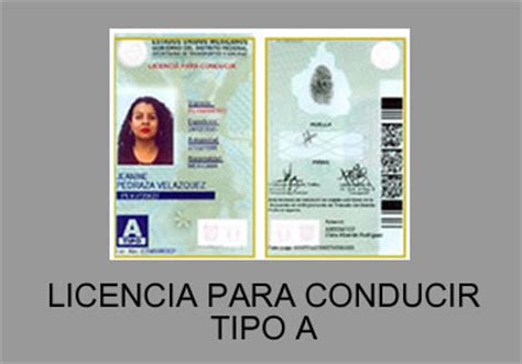 requisitos para la licencia de manejo d f 2016 nuevo reglamento de tr 225 nsito parte 3 autocosmos com