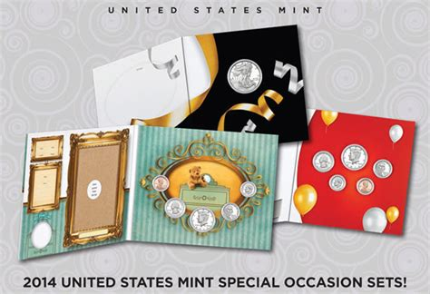 Special Set With Gift Sale us mint sales 2014 civil rights act coins steady gifts