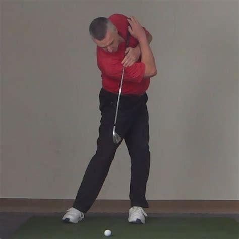 golf swing posture drills golf swing drill 505 downswing maintaining posture