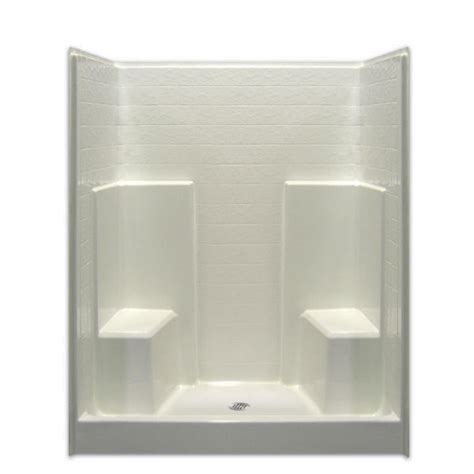 Acrylic Shower Stalls 48 Inch Shower Stalls From Acrylic Useful Reviews Of