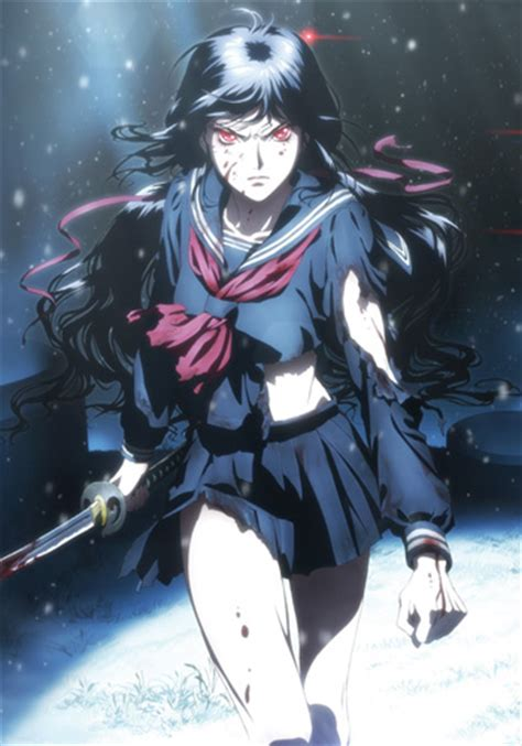 C Anime Gogoanime blood c the last at gogoanime